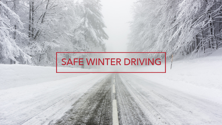 Safe Winter Driving: Tips for Commercial Truckers