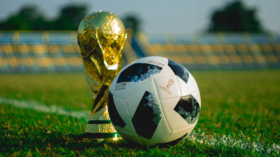 World Cup Wins: Behind the scenes for logistics and supply chain
