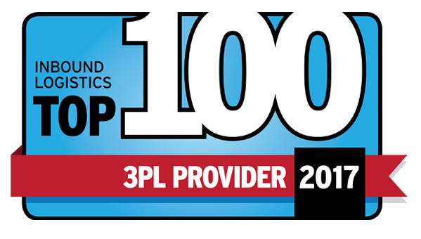 FIDELITONE Named to Top 100 3PL Providers List for Fifth Year in a Row