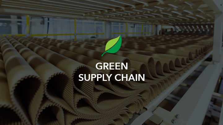 Your 3PL Partner & the Green Supply Chain