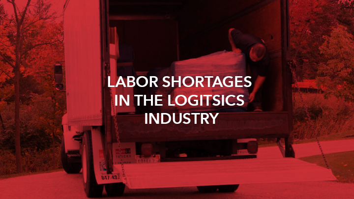 How to Tackle Labor Shortages in Logistics
