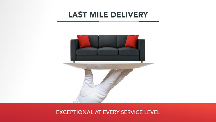 Last Mile Delivery Service: Are You Winning Over Your Customers?
