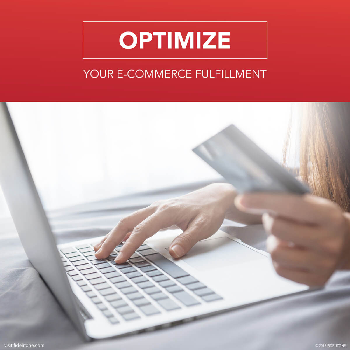 Six Ways to Optimize Your Ecommerce Fulfillment Center Network