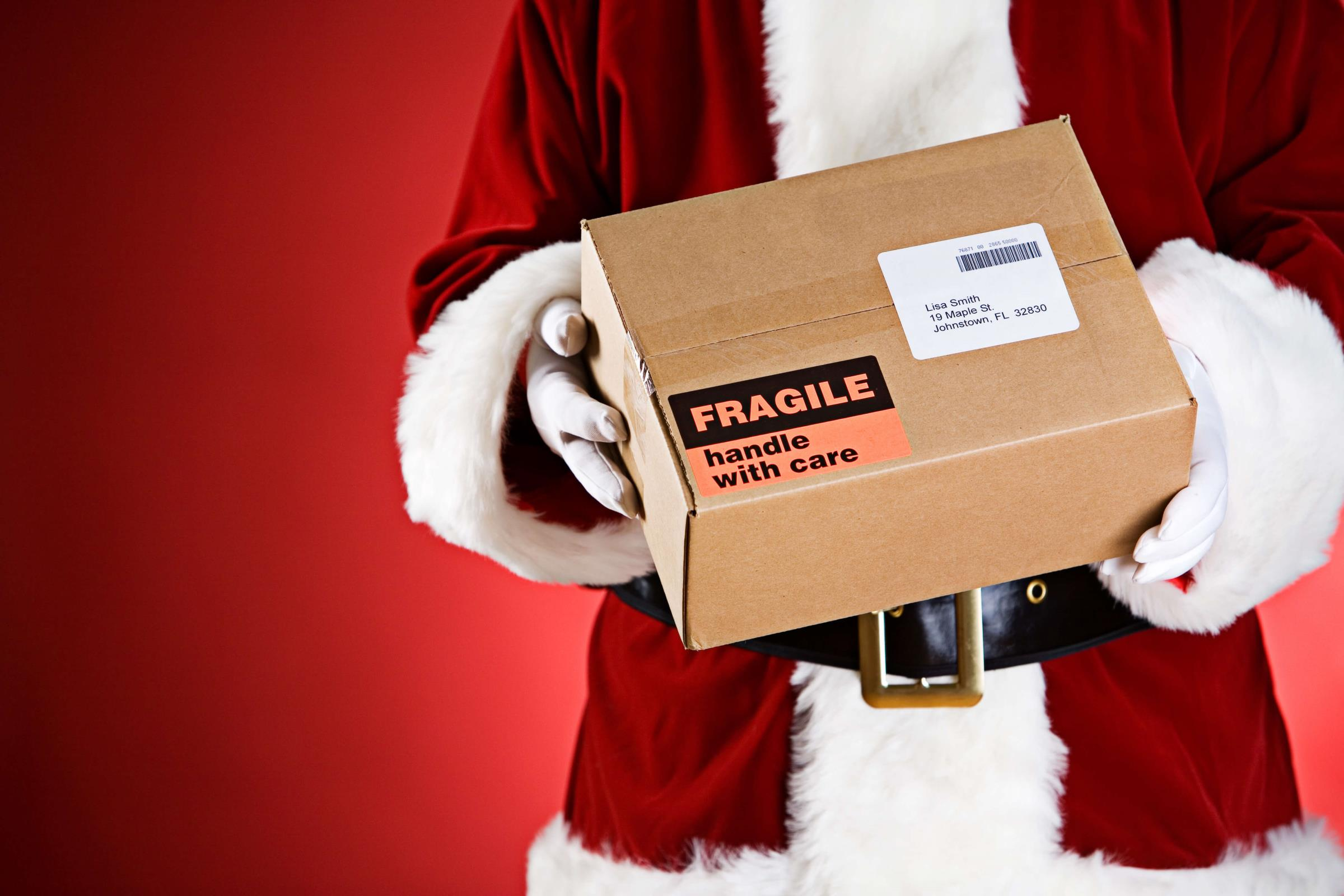 Steps to Seamless Holiday Shipping